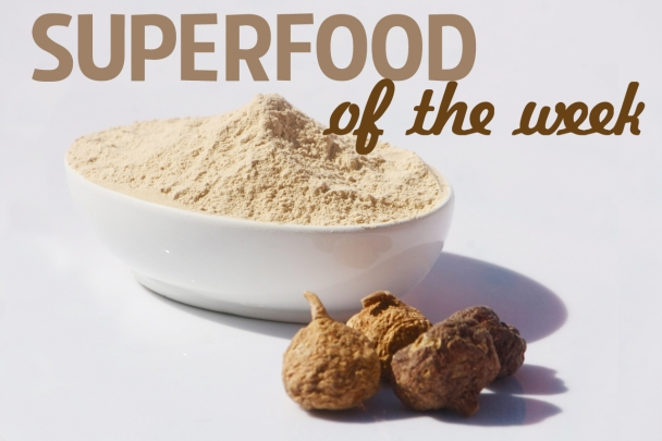 Maca-superfood