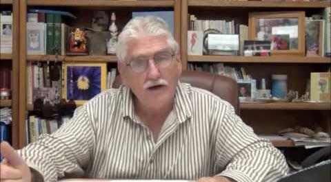 Dr. Robert Morse, N.D.