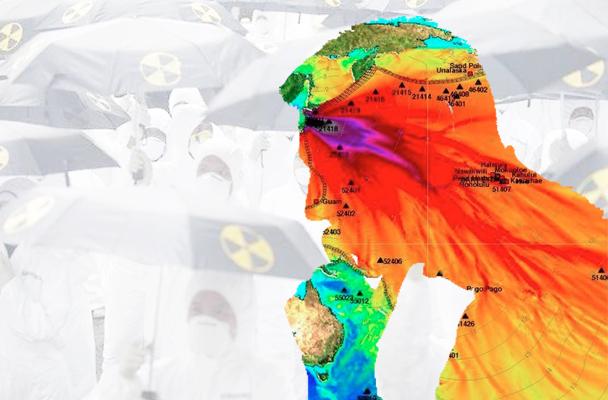protect yourself fukushima radiation