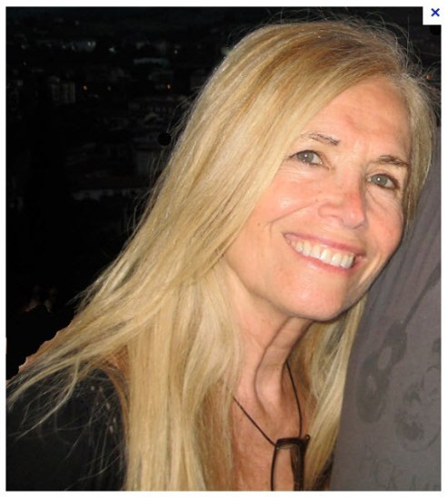 Mimi Kirk