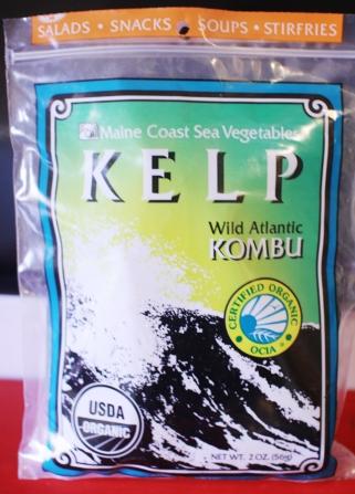 Kelp-Main Coast