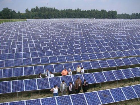 Free energy farm
