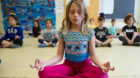 meditation school 4