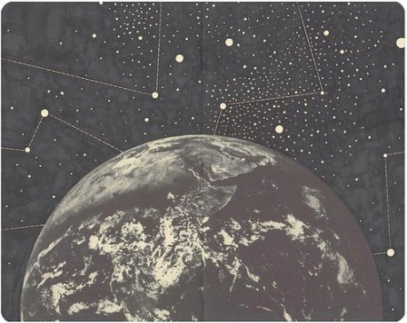 cosmic message